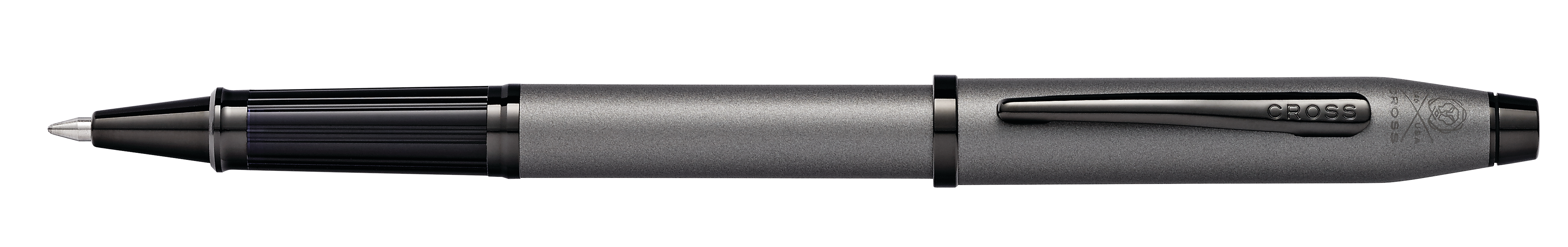 Century II Gunmetal Gray Rollerball Pen