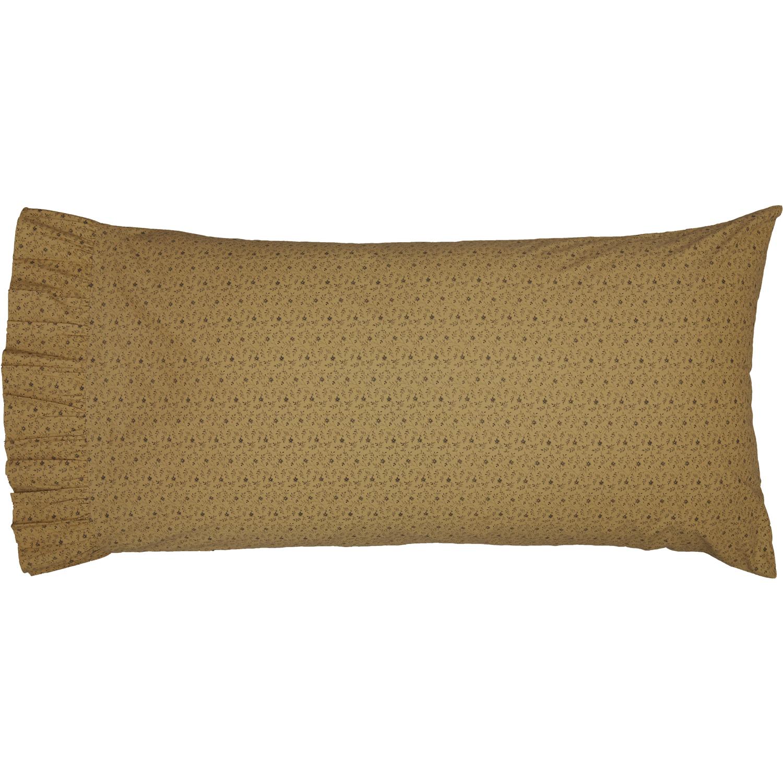 Maisie King Pillow Case Set of 2 21x40