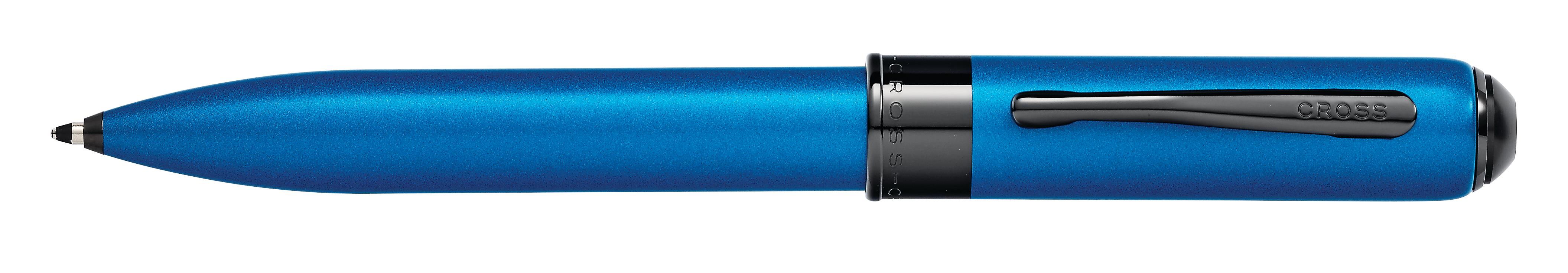 Cross TrackR Steam Blue Ballpoint Pen