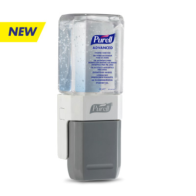 PURELL ES® Everywhere System Starter Kit