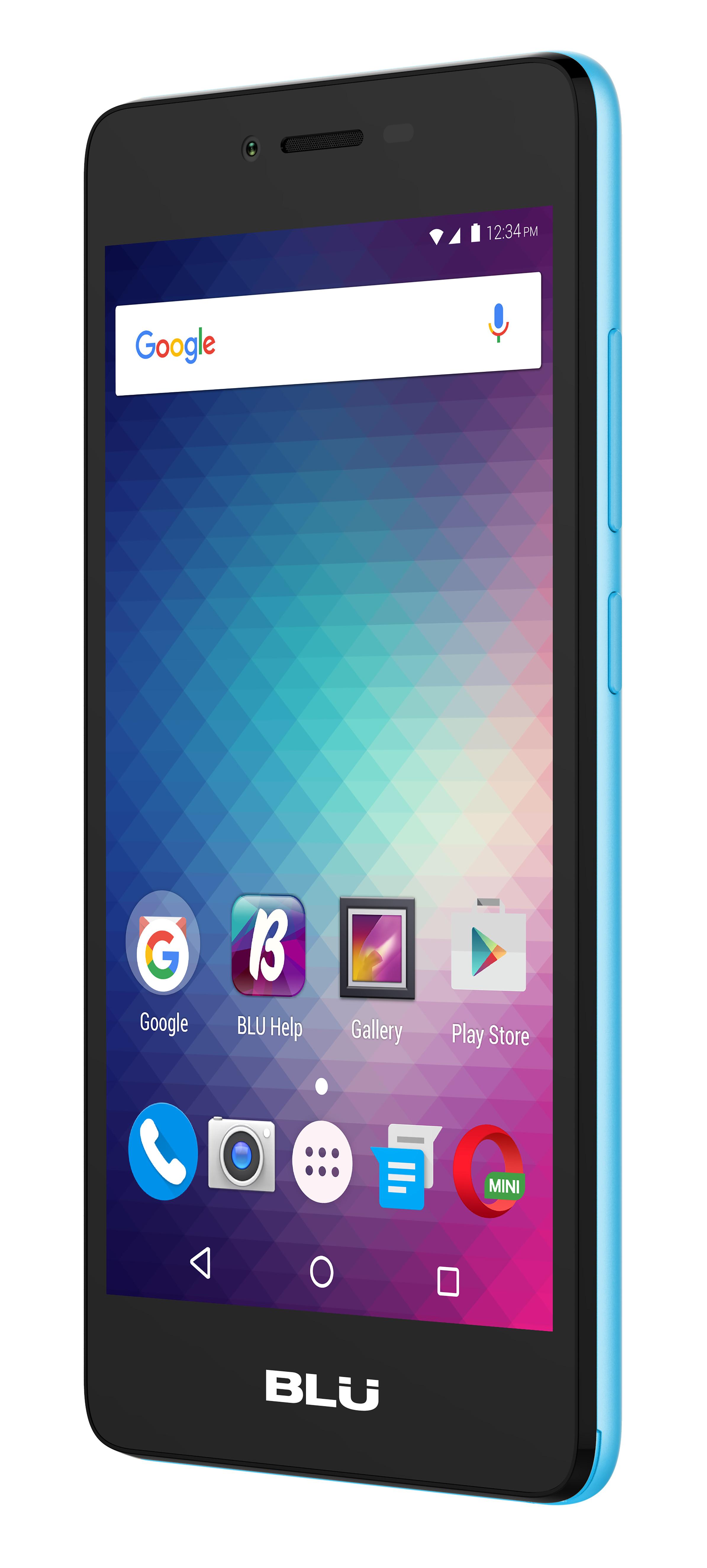Camera Quad Core Android Phones blu studio g2 s010q unlocked gsm quad core android phone blue ebay core
