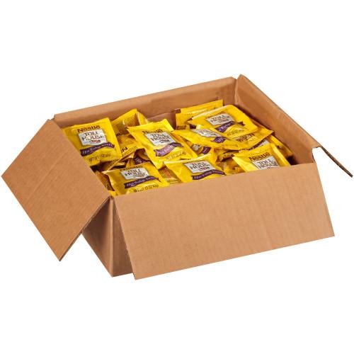 NESTLE Single Serve Hot Fudge Sauce, 1.5 oz. Packets (Pack of 100)