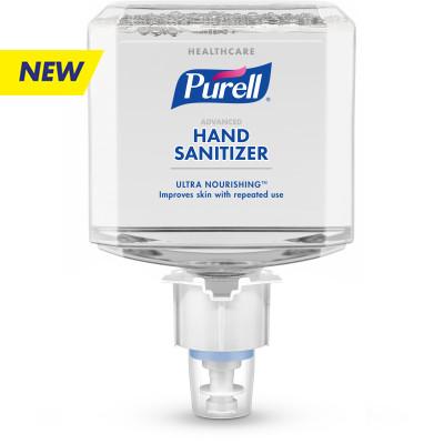 PURELL® Healthcare Advanced ULTRA NOURISHING™ Hand Sanitizer Foam