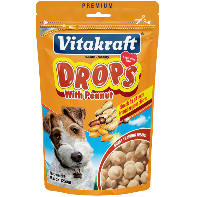 Product-Image showing Drops with Peanut
