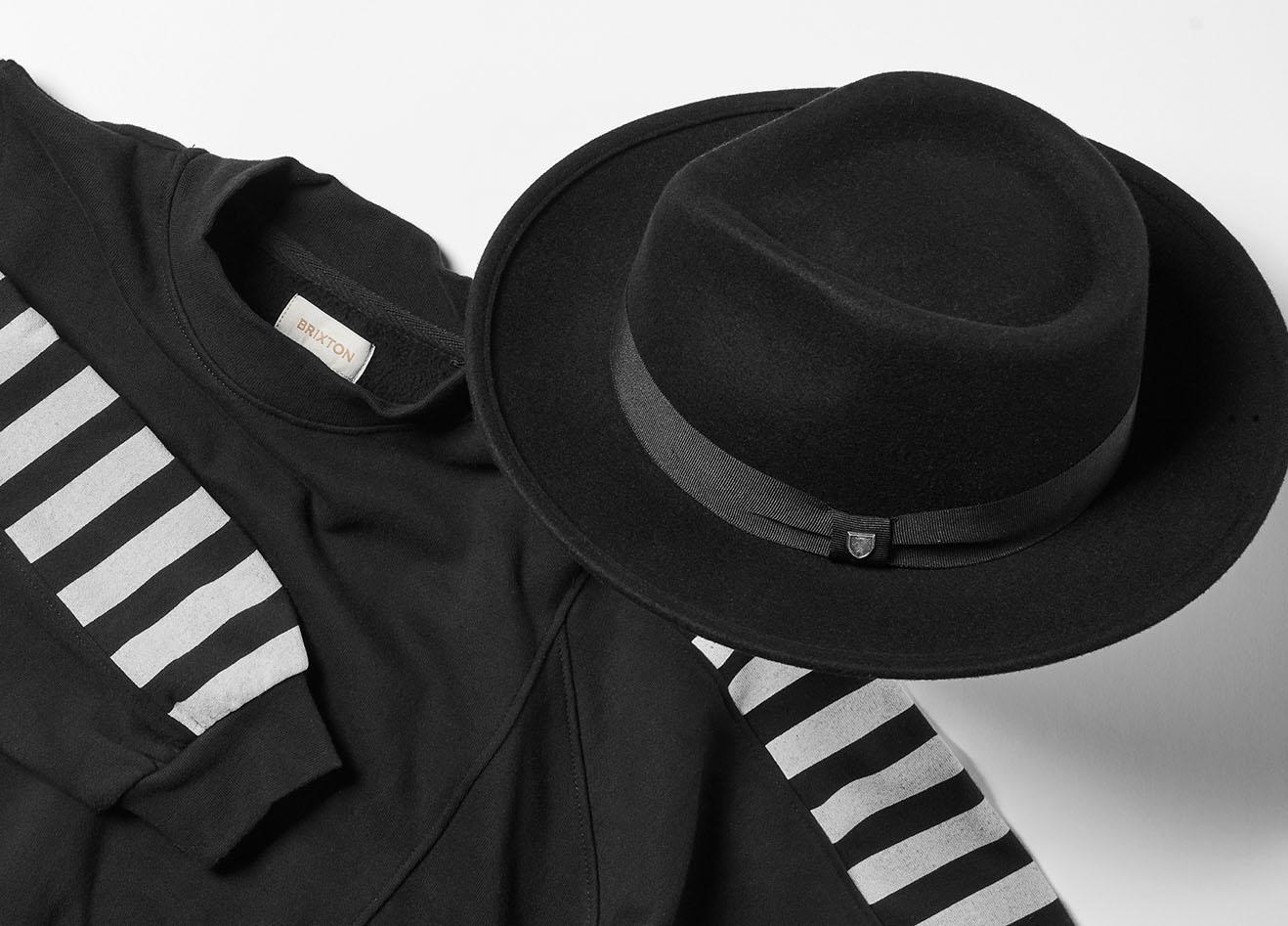 Women's Fleece & Headwear Ideas