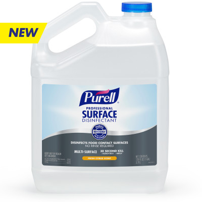PURELL® Professional Surface Disinfectant