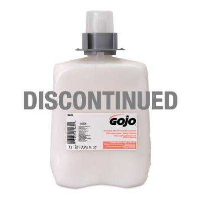 GOJO® Creme Hair Conditioner - DISCONTINUED