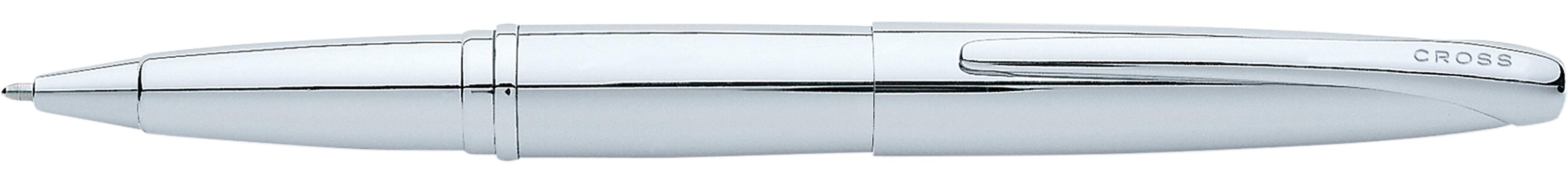 ATX Pure Chrome Rollerball Pen
