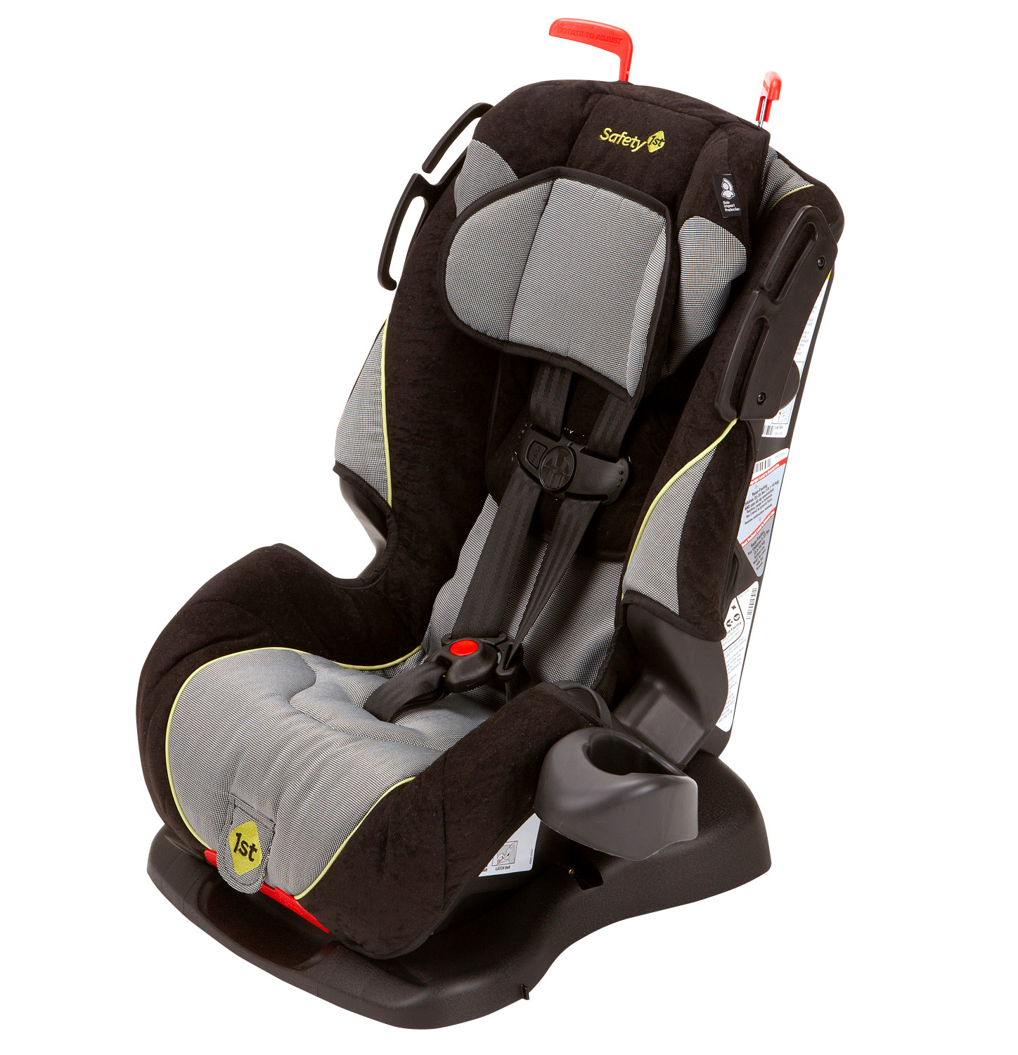 safety 1st all in one sport convertible car seat. Black Bedroom Furniture Sets. Home Design Ideas