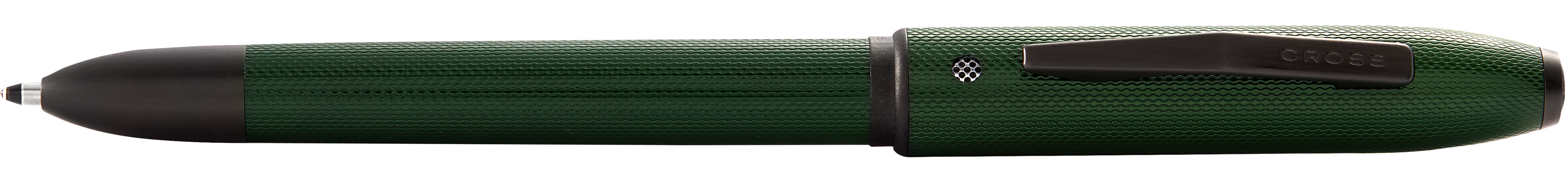 Tech4 Green PVD Multifunction Pen