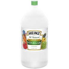 HEINZ Distilled White Vinegar 5 L JUG image