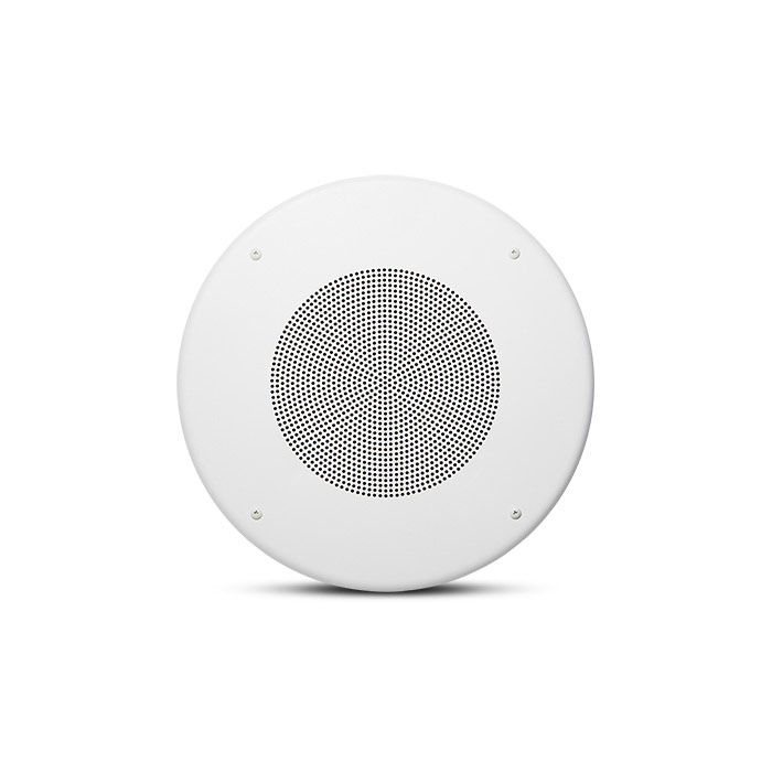 """8"""" Commercial Ceiling Speakers Wave Electronics"""