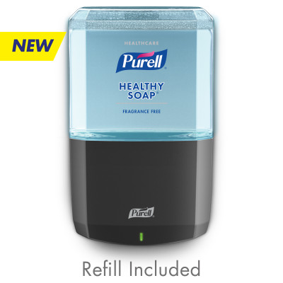PURELL® Healthcare HEALTHY SOAP® Gentle & Free Foam ES6 Starter Kit