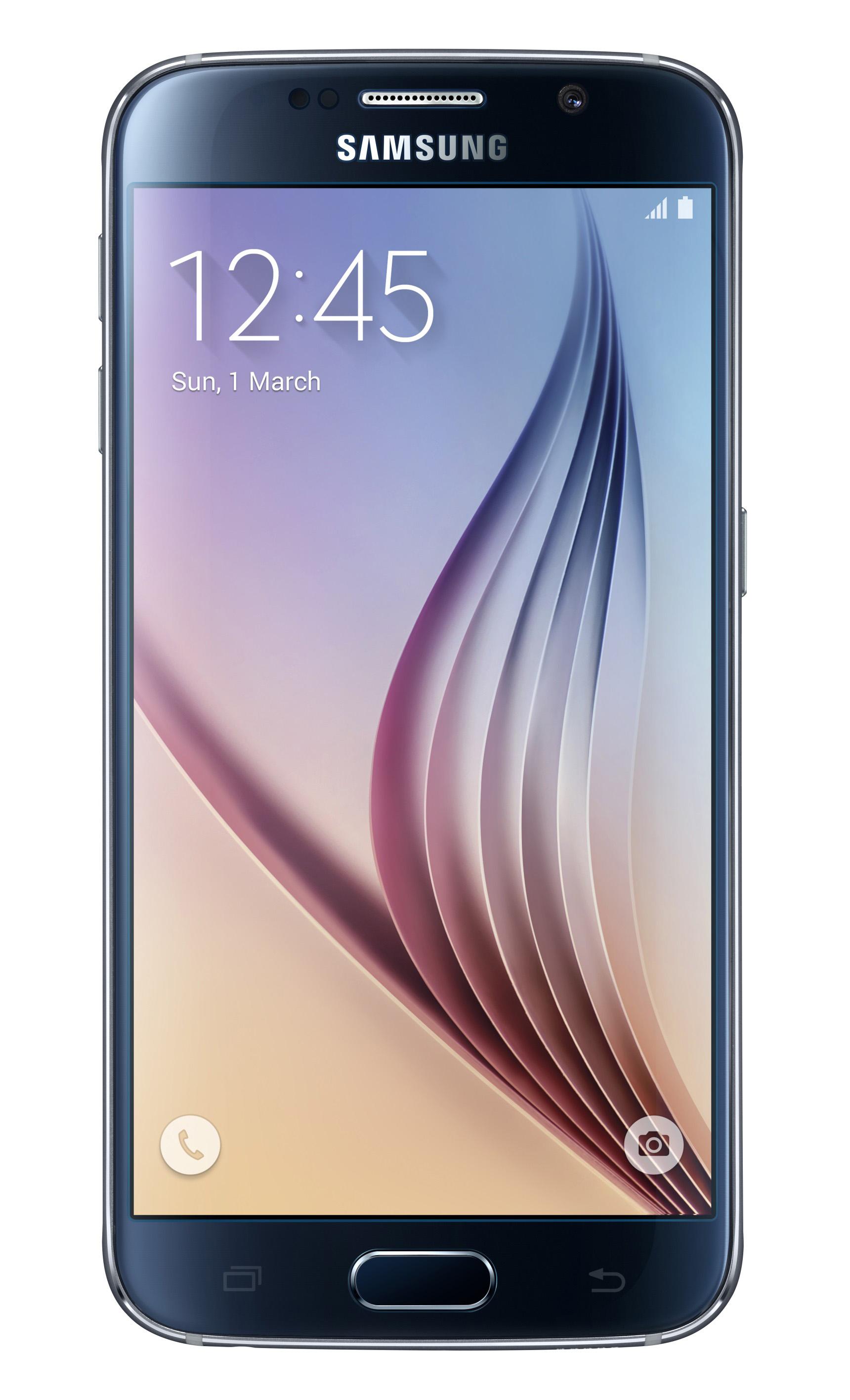 Samsung Galaxy S6 32GB Verizon + Unlocked GSM Android Octa ...