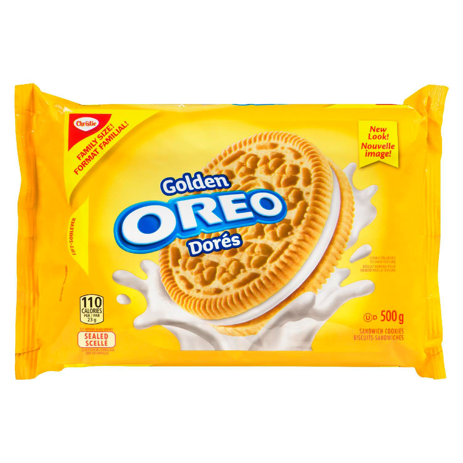 Oreo Golden Cookies 500 G