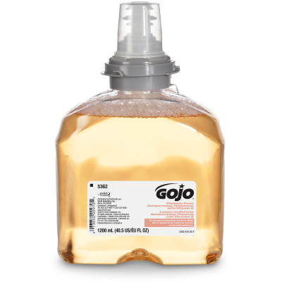 GOJO® Premium Foam Antibacterial Handwash