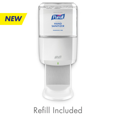 PURELL® Healthcare Advanced Hand Sanitizer Gentle and Free Foam ES6 Starter Kit