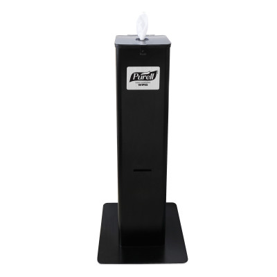 PURELL® Hand Sanitizing Wipes High Capacity Floor Stand Dispenser