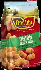 Onion TATERTOTS™ image