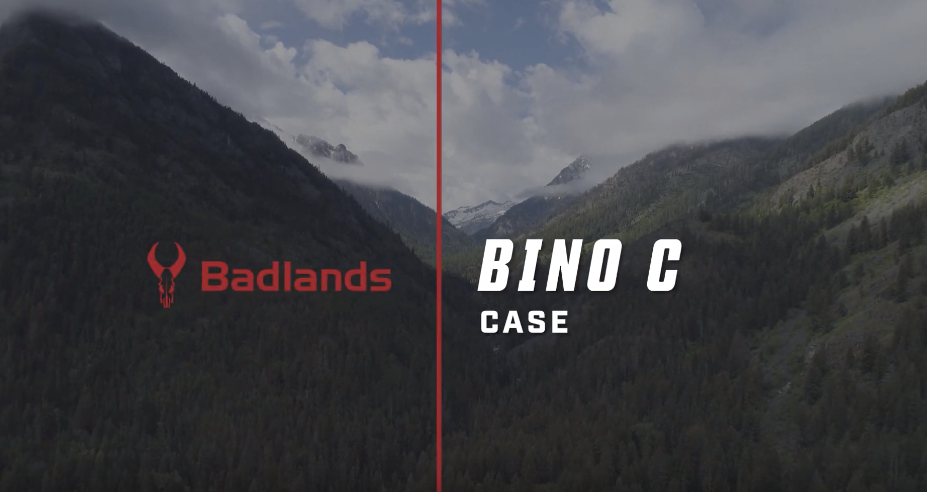 Learn more about the Bino C Case