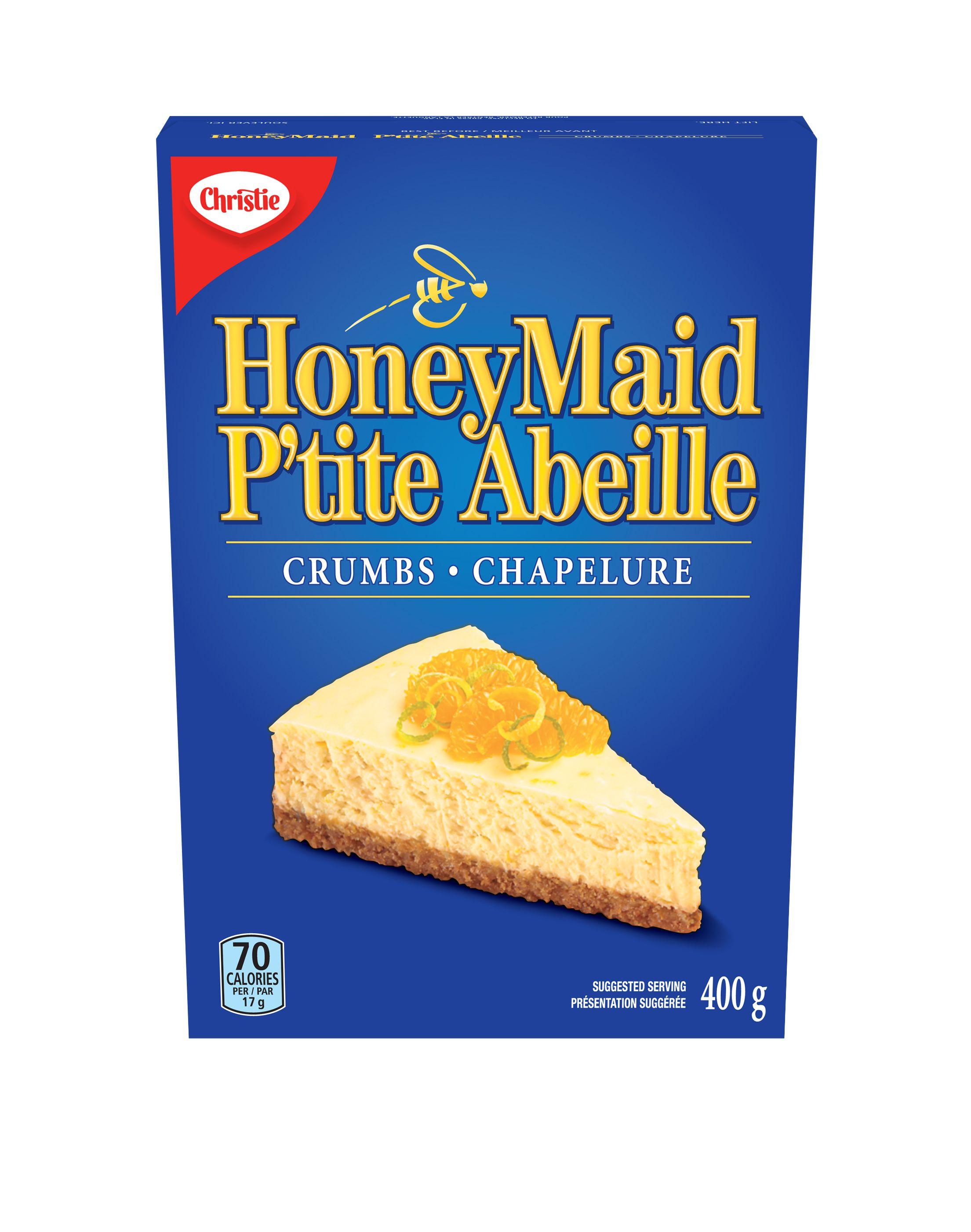 Honey Maid Graham Wafer Crumbs 400 G