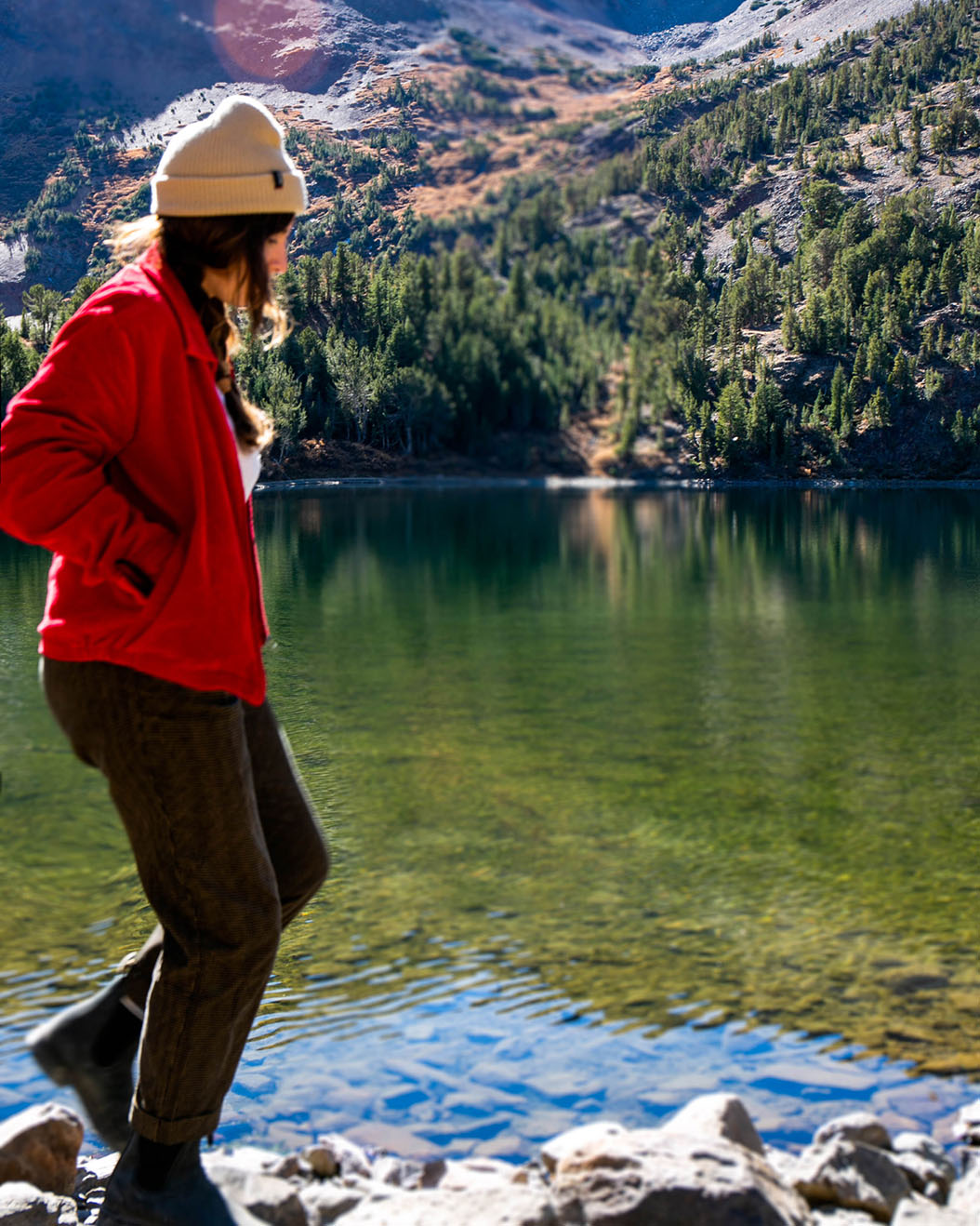 The Outdoorswoman Gifts