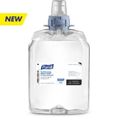 PURELL® Food Processing HEALTHY SOAP® E1 Foam Handwash