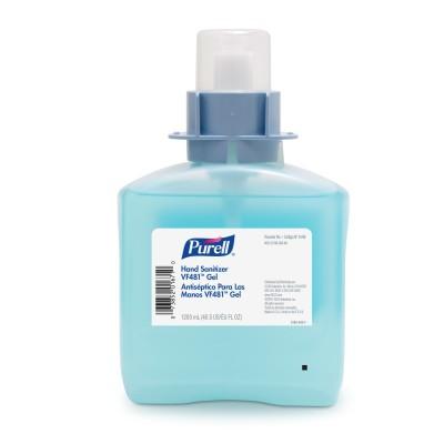 PURELL® VF481™ Hand Sanitizer Gel