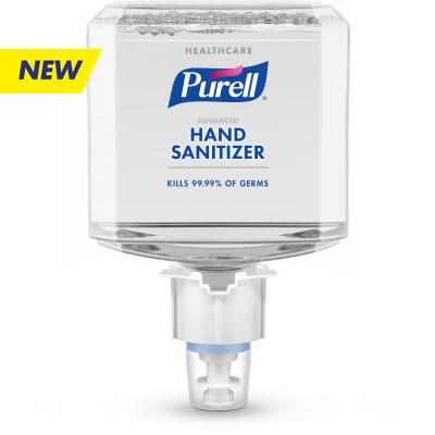 PURELL® Healthcare Advanced Hand Sanitizer Foam