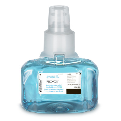 PROVON® Foaming Antimicrobial Handwash with PCMX