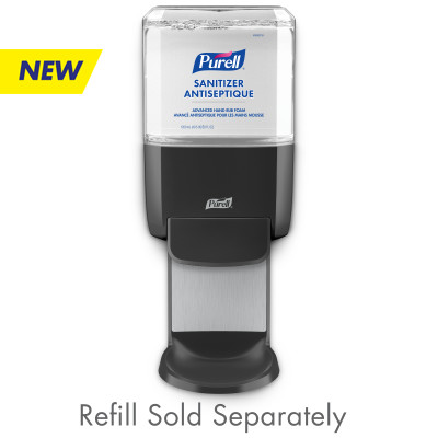 PURELL® ES4 Hand Sanitizer Dispenser