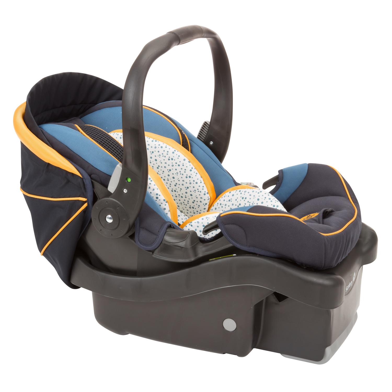 safety 1st onboard 35 air infant car seat ebay. Black Bedroom Furniture Sets. Home Design Ideas
