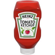 Heinz Tomato Ketchup 32 oz Bottle image