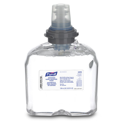 PURELL® Advanced Hand Sanitizer Foam