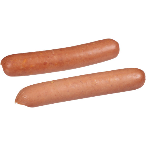 OSCAR MAYER Smoked Sausage Cheese Hot Dog (5:1, 6
