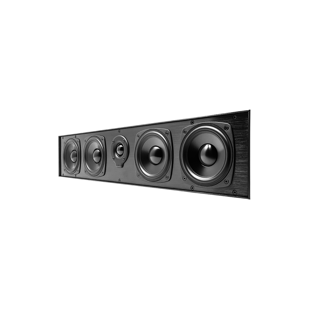 Red Label LCR passive speaker Wave Electronics