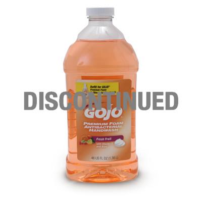 GOJO® Premium Foam Antibacterial Handwash - DISCONTINUED