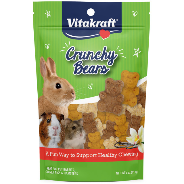 Product-Image showing Crunchy Bears