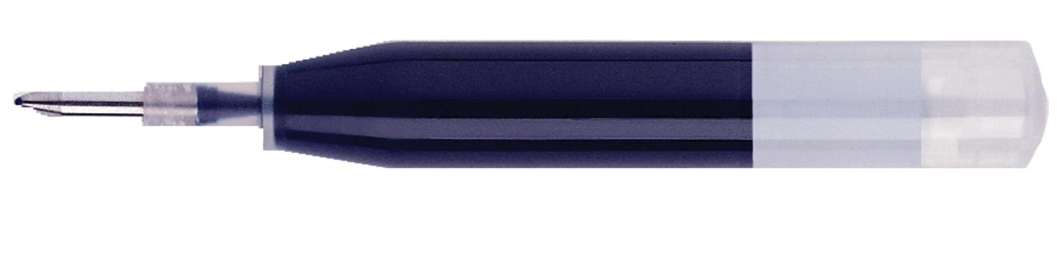 Matrix & Ion Gel Ink Pen Refill - Midnight Blue - Single Pack