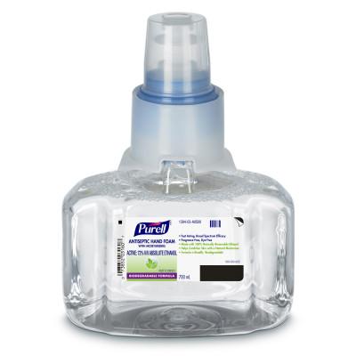 PURELL® Antiseptic Hand Foam