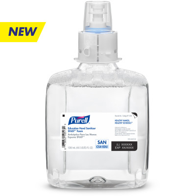 PURELL® Education Hand Sanitizer SF607™ Foam