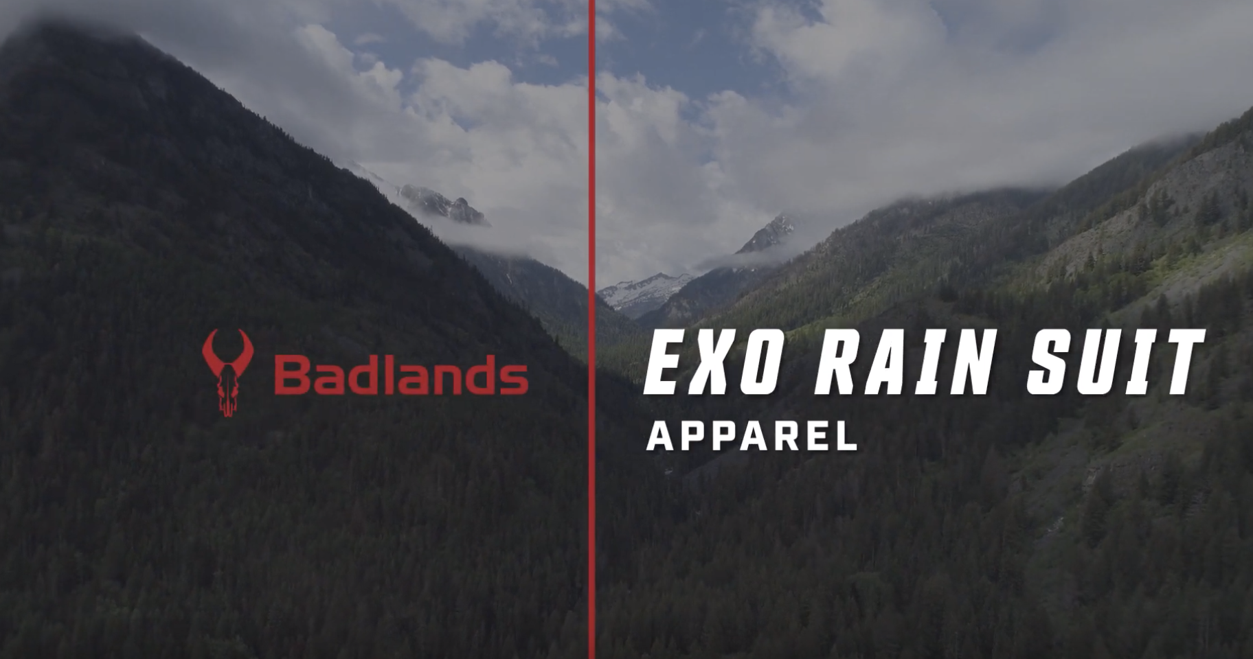 Learn more about Exo Rain Suit Apparel