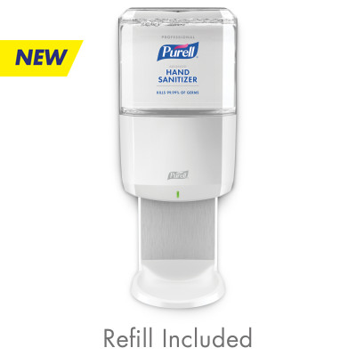 PURELL® Professional Advanced Hand Sanitizer Foam ES6 Starter Kit