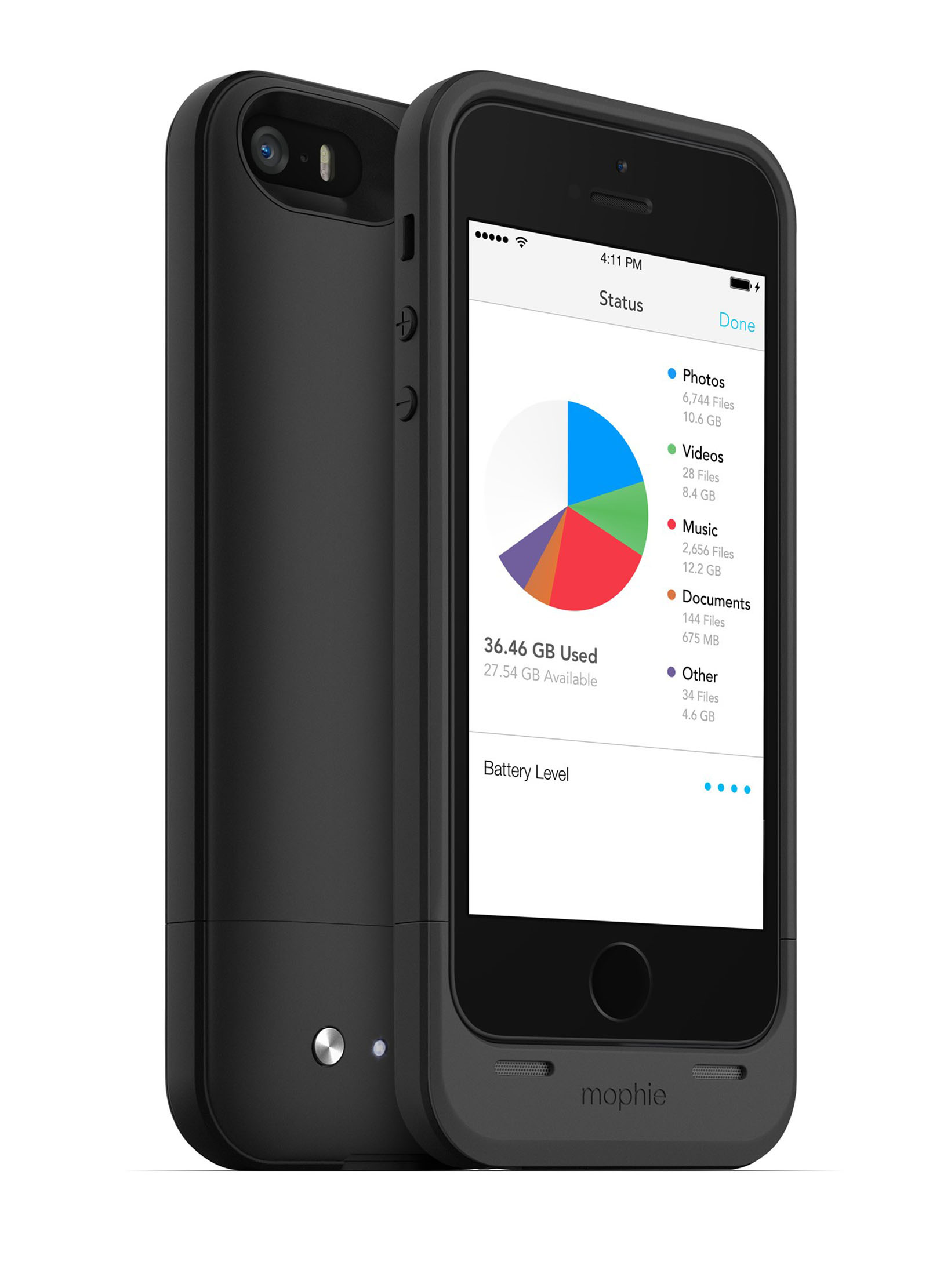 Mophie Case Iphone