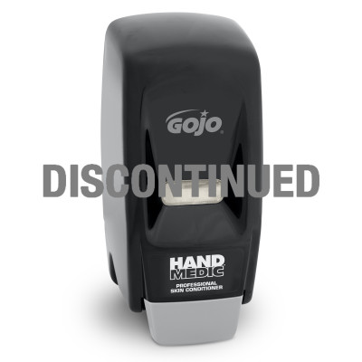 GOJO® HAND MEDIC® Dispenser - DISCONTINUED