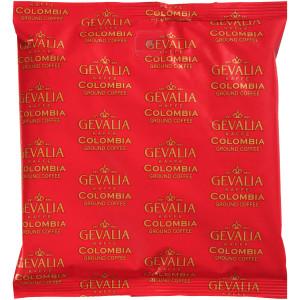 GEVALIA Colombian Coffee, 8 oz. Bag (Pack of 20) image