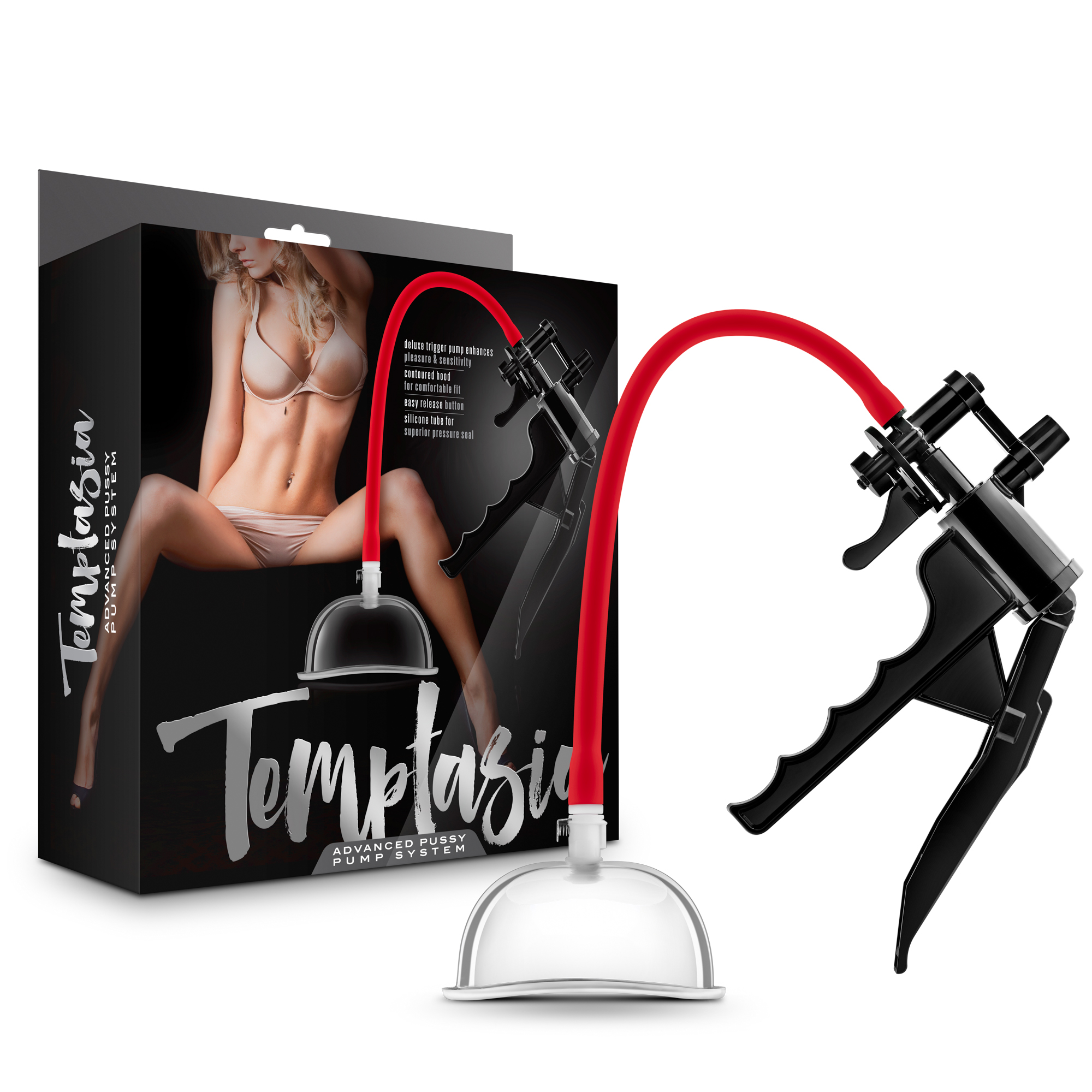 Temptasia - Advanced Pussy Pump System