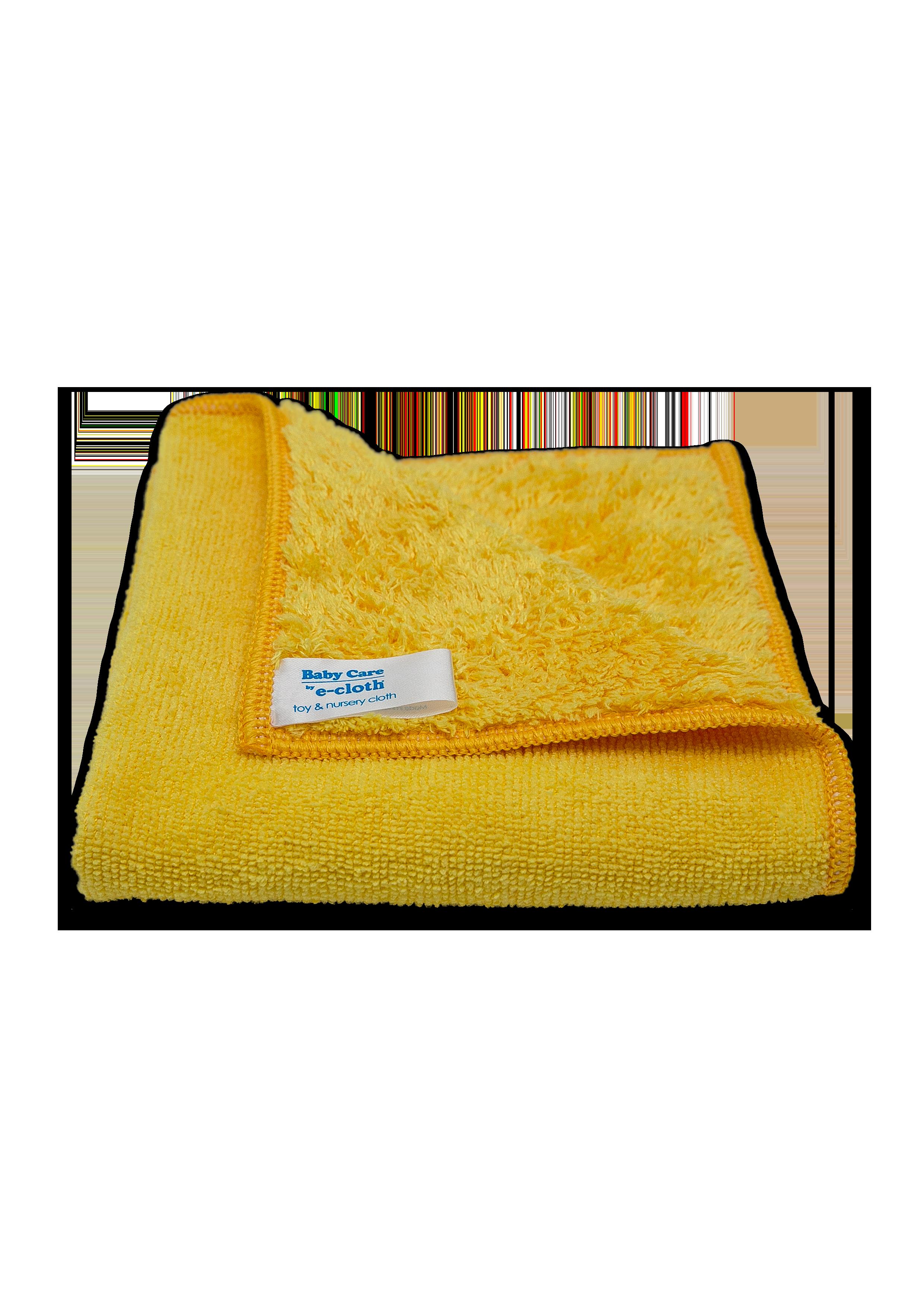 e-ClothChemical Free Nursery & Toy Cloth