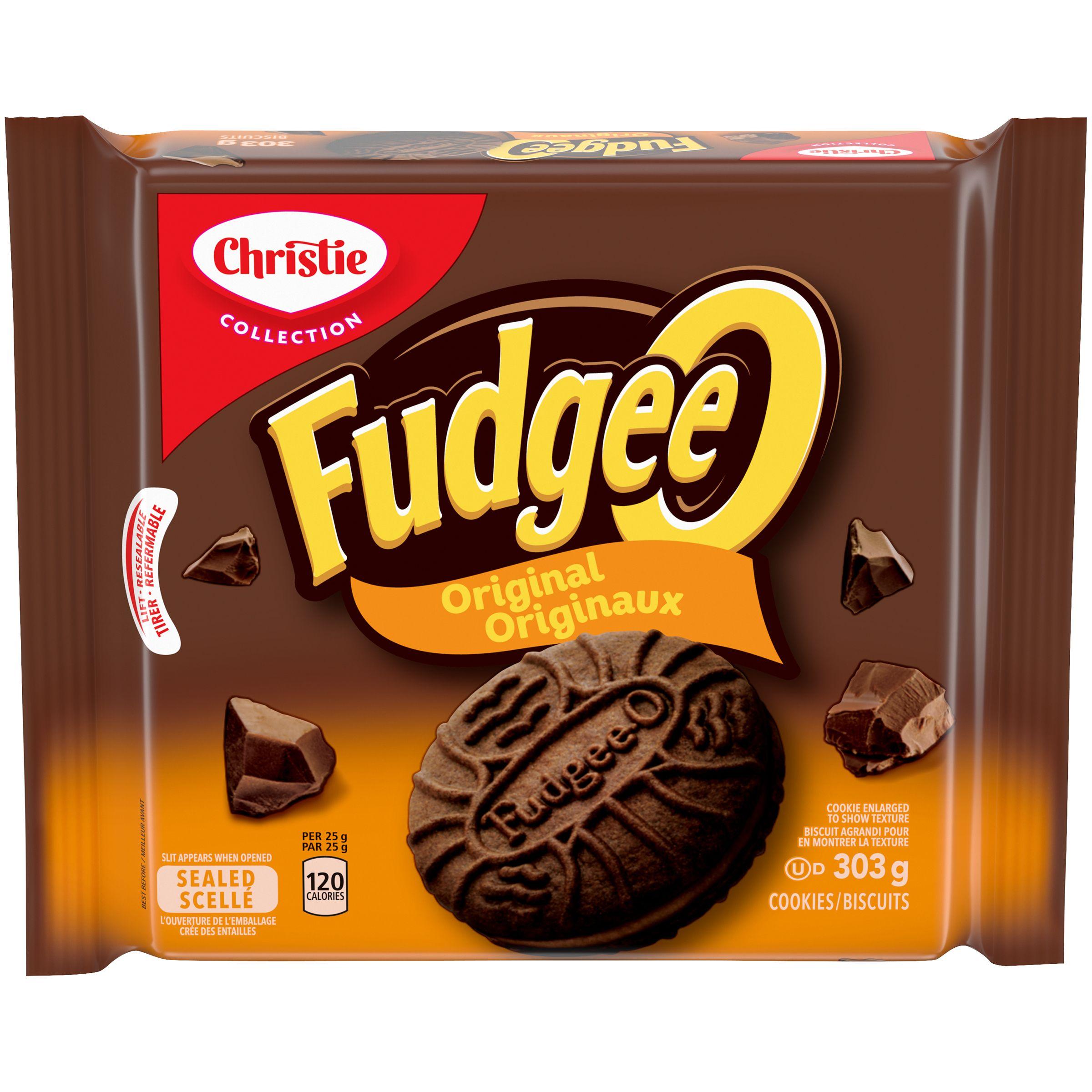 FUDGEE-O  ORIGINAL 303 GRM