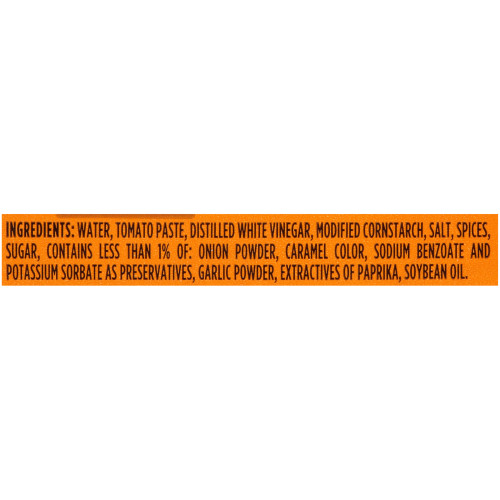 HEINZ Single Serve Taco Sauce, 9 gr. Packets (Pack of 500)